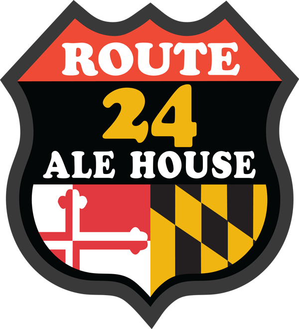 Welcome to Route 24 Ale House
