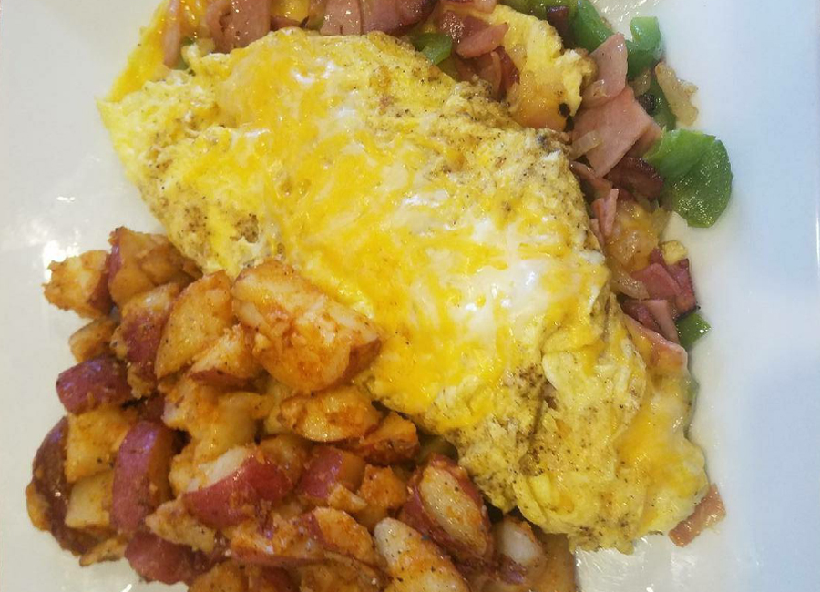 Join us for brunch at Route 24 Ale House